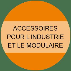 Accessoires modulaire